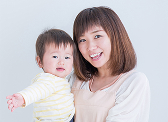 お母さん介護士、仕事・子育て両立の秘訣